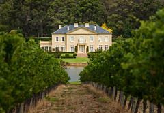 Fraser Gallop (JChipchase) Tags: winery architecture vineyard house nikon d750 landscape margaretriver