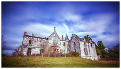 IMG_3136 (Cauther Photography) Tags: old house mansion derelict abandoned scotland lathallan canon