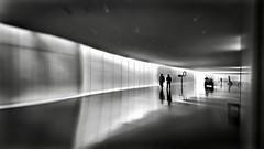 Panoramic View (Ori Liber) Tags: architectureof building israel jerusalem museumofart museum architecture artistic landscape urbanlandscape dark blackandgray blackandwhite panoramashot panoramaview panorama panoramicshot panoramicview panoramic
