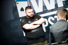 Stefano Schiano (World Poker Tour) Tags: 888poker world poker tour malta