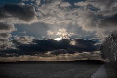 Stolper Heide (waltsphoto) Tags: natur hohen neuendorf himmel coth coth5 wolken wolkenlandschaft sonnenuntergang abendstimmung
