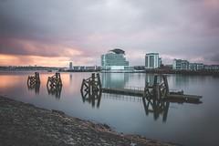 19/365 - Cardiff Bay