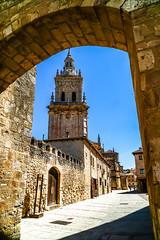 Pueblo de Castilla-León (ameliapardo) Tags: pueblos arquitectura castilla león españa fujixt1 fujinon1855