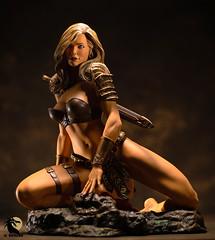 Arhian Forever 10 (Desert Dragon Visual Arts) Tags: arhstudios arhian arhianforever statue