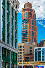 Returning Detroit to its Former Glory (Eridony (Instagram: eridony_prime)) Tags: detroit waynecounty michigan downtown skyscraper