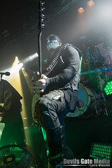 Behemoth_L.Vischi-5326 (devilsgatemedia) Tags: behemoth ecclesiadiabolicaeuropa2019 tour queenmargaretunion glasgow livemusic ishootmetalcom devilsgatemedia musicians blackmetal nergal ilovedyouatyourdarkest nuclearblast