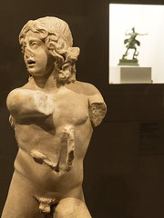 """Ovid: Actaeon – """"Love, Myths and Other Stories"""" –  XCIV"""