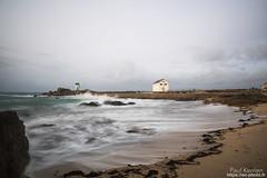 marée montante à la pointe de Trévignon (Paul Kerrien) Tags: port finistere poselongue paysage bretagne bzh rivage phare