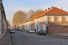 La Grand-Hornu (Brian Aslak) Tags: grandhornu hornu boussu hainaut henegouwen wallonie wallonia belgique belgië belgium europe mine unesco factory complex coalmine