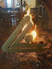 htt ... (Mr. Happy Face - Peace :)) Tags: fire fireplace lakelouise skihill glow art2019