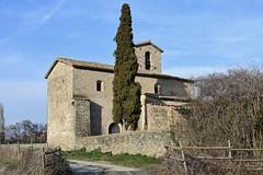 VIC. OSONA. (Barcelona) (Josep Ollé) Tags: vic osona catalunya catalonia barcelona ermita capilla foto fotografía edificios