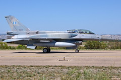 028 06-2117 F-16D-52+-CF  Zaragoza NTM 2016 (Antonio Doblado) Tags: 028 062117 f16d f16 zaragoza ntm nato tigermeet fighter aviación aviation aircraft airplane