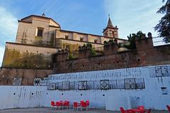 Iglesia de San Juan Bautista (Rafa Gallegos) Tags: linaresdelasierra huelva andalucía españa spain iglesia igrexa igreja church arquitectura architecture