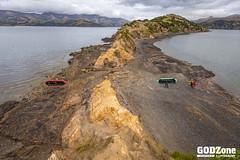 Akaroa Harbour Paddle