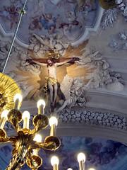Kraków, Kościół św.Anny-IMG_0463p (Milan Tvrdý) Tags: kraków churchofstanna kościółśwanny poland polska cracow cracovia