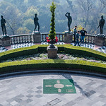 2018 - Mexico -  Mexico City - Chapultepec Castle - Niños Héroes thumbnail