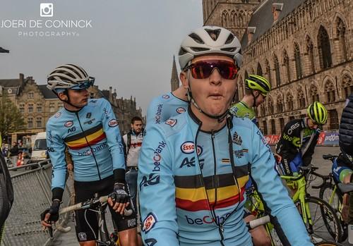 Gent - Wevelgem juniors - u23 (42)