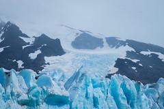 Perito Moreno (Hari Haru) Tags: landscape nature travel trekking glacier patagonia argentina peritomoreno
