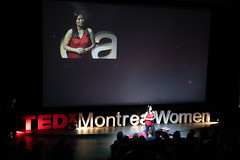 Tedxmontrealwomen 2018 - crédit photo Gaëlle Vuillaume-29