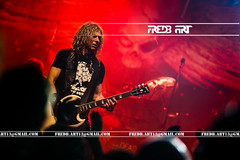 11.The Dead Daisies by FredB Art 07.12.2018 (Frédéric Bonnaud) Tags: 07122018 thedeaddaisies lemoulin moulin fredb art fredbart fredericbonnaud marseille 2018 music concert live band 6d canon6d livereport musique