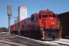 Green Bay ALCOs (NSHorseheadSD70) Tags: robert tokarcik alco c430 green bay western gbw railroad railroads train trains railway railways locomotive locomotives