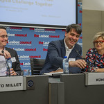 The 2019 Transatlantic Summit: Competition in the Digital Age thumbnail