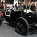Bugatti Type 13 Brescia 1920