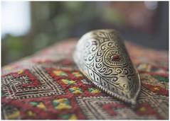 Details (Tracy Metz) Tags: 52weeks 52 weeks details morocco textile texture berber artisan seasonsmydiary