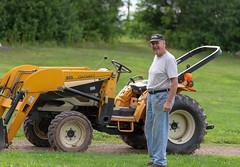 _MG_9390.jpg (joanna.mills) Tags: terrykellyproductions roachville tirnanog fredericton diabetesnb newbrunswick forestschool tractor livewell bienvivre