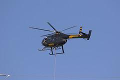 Trust...(Part 1) MD 600N N60BK PG&E (JimLeslie33) Tags: md 600n pge pacific gas electric n60bk canon 7d ii