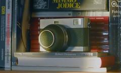 Old European Tales (biotar58) Tags: fotocamere libri cameras books photography werra3 werra rangefinder zeissjena zeiss