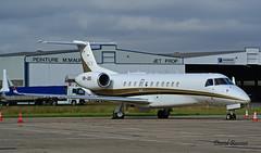 Embraer Emb 135BJ Legacy n° 14500854 ~ HB-JGS  G5 Executive AG (Aero.passion DBC-1) Tags: dbc1 david biscove aeropassion avion aircraft aviation plane lbg bourget spotting 2009 embraer emb 135 legacy ~ hbjgs g5 executive ag