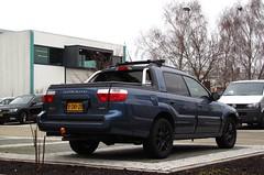 2005 Subaru Baja 2.5 AWD (rvandermaar) Tags: 2005 subaru baja 25 awd subarubaja sidecode8 9snv20