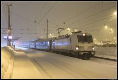 BTE 193 813, Wörgl (J. Bakker) Tags: bte bahn touristik express vectron siemens 193 813 wörgl oostenrijk alphen