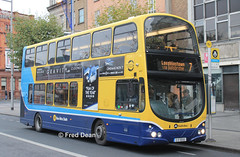 Dublin Bus GT10 (12D36000). (Fred Dean Jnr) Tags: dublinbusroute7 dbrook volvo b9tl wright eclipse gemini2 gt10 12d36000 oconnellstreetdublin november2013 busathacliath dublinbus dublinbusyellowbluelivery