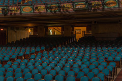 Redford Theatre 2019 18 (White Shadow 56) Tags: redford theatre tamron 28300mm sigma tokina 1737mm detroit ropes seats art japanese restoration shows music tickets stage lighting acting dance historic places d600 nikon