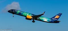 TF-FIU Icelandair Boeing 757-256(WL) (Niall McCormick) Tags: dublin airport eidw aircraft airliner dub aviation tffiu icelandair boeing 757256wl
