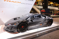 Acura NSX GT3 2019 (Ray Cunningham) Tags: acura nsx gt3 chicago auto show 2019