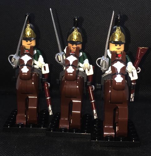 Flickriver: Most interesting photos from Lego Napoleonic