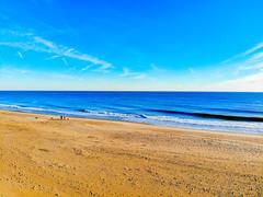 2018.12.29 Rehoboth Beach by Drone, Rehoboth Beach, DE USA 0140