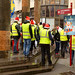 Mouvement des gilets jaunes, Belfort, 22 Dec 2018