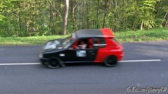 PEUGEOT 205 GTI (gti-tuning-43) Tags: peugeot 205 gti coursedecôte hillclimb saintjulienchapteuil lasumène 2018 circuit track racetrack voituresportive sportscar f2000 cars auto automobile voiture