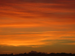 8 March sky (mariasuzel) Tags: ms portugal sky sunset céu pôrdosol 8 march março 2019