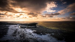 Dawn (Phil-Gregory) Tags: nikon d7200 tokina1120mmatx tokina 1120mmproatx11 1120mmf2811 1120mmproatx wideangle ultrawide bamfordedge peakdistrict peakdistrictderbyshire ladybowerreservoir dawn sunrise cloudscape clouds colours scenicsnotjustlandscapes