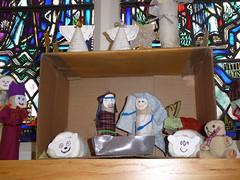 Kitchen Roll Nativity3 & DT (g crawford) Tags: westkilbrideparishchurch westkilbride wkpc ayrshire northayrshire church nativity scene nativityscene toiletroll bogroll christmas toys dt dangerted ted teddy teddies teds bear bears softtoys shepherds wisemen magi manger