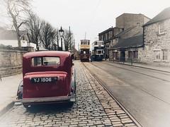 Leeds Trams at Crich (hougtimo88) Tags: leedstrams crich heritagetram tram trams