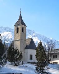 La vecchia chiesetta di Solda (giorgiorodano46) Tags: marzo2019 march 2019 giorgiorodano solda sulden altoadige sudtirolo italy