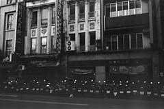 Old Taipei Street (Janeprogram) Tags: пленка 35mm blackandwhite bnwphotography filmphotography neopanacros100 fujiacros100 acros100