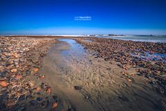 La_Spiaggetta_190008 (ivan.sgualdini) Tags: 5dmarkiv beach canon day longexposure ogliastra rocks sand sardegna sardinia sea seascape stones sunny water waves wild winter