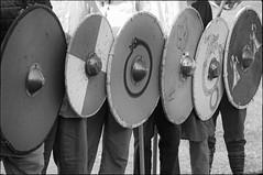 _DSC0351 (andy.sheppard) Tags: nikon d2x pentaxtalumar35mmf35 suffolk woodbridge suttonhoo reenactors shields analogy
